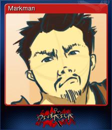 Divekick Card 11