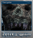 Dysan the Shapeshifter Foil 2