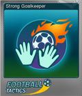 Football Tactics Foil 11