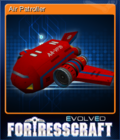 FortressCraft Evolved Card 5