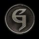 Gauntlet Badge 1