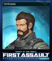 Ghost in the Shell Stand Alone Complex - First Assault Online Card 4