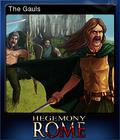 Hegemony Rome The Rise of Caesar Card 8