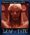 Leap of Fate Card 4