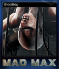 Mad Max Card 2