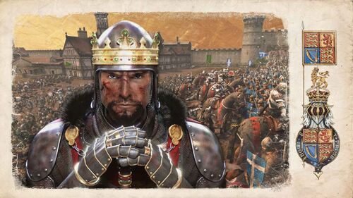 Medieval II Total War Artwork 6