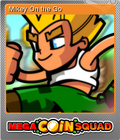 Mega Coin Squad Foil 4