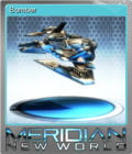 Meridian New World Foil 6