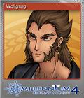 Millennium 4 - Beyond Sunset Foil 2