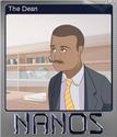 NANOS Foil 5