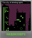 Neon Hardcorps Foil 1