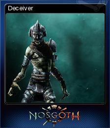 Nosgoth Card 10