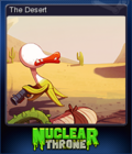 Nuclear Throne Card 6