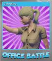 Office Battle Foil 3