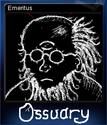 Ossuary Card 4