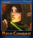 Planar Conquest Card 12