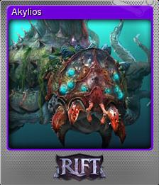 RIFT Foil 2