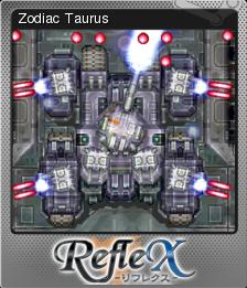 RefleX Foil 7