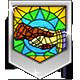 ReignMaker Badge Foil