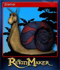 ReignMaker Card 6