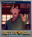 Return NULL - Episode 1 Foil 3