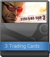 Serious Sam 3 BFE Booster Pack