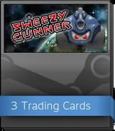Sweezy Gunner Booster Pack
