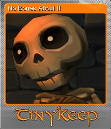 TinyKeep Foil 4