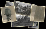 Valiant Hearts The Great War Background Zeppelin and Reims