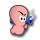 Worms World Party Remastered Badge 4