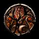 9 Clues The Secret Of Serpent Creek Badge 1