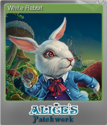 Alice's Patchwork Foil 1