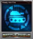 BATTLE PIXELS Foil 01