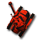 Battletank LOBA Badge 1