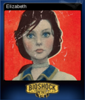 Bioshock Infinite Card 2