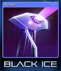 Black Ice Card 1