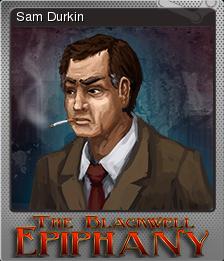 Blackwell Epiphany Foil 1