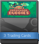 Brushwood Buddies Booster Pack