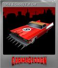 Carmageddon Max Pack Foil 1