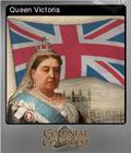 Colonial Conquest Foil 05