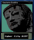 Cyber City 2157 The Visual Novel Card 09