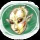 Dark Scavenger Badge 1