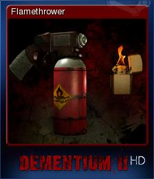 Dementium II HD Card 07