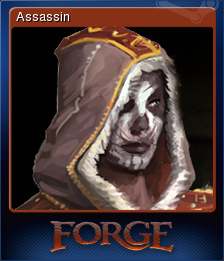 Forge Card 1