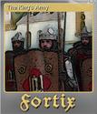 Fortix Foil 5