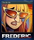 Frederic Evil Strikes Back Card 1