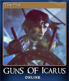 Guns of Icarus Online Card 3