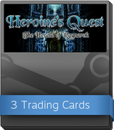 Heroines Quest The Herald of Ragnarok Booster Pack