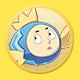 Megadimension Neptunia VII Badge Foil