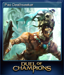 Might & Magic Duel of Champions Card 4